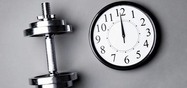 waktu tepat olaharaga