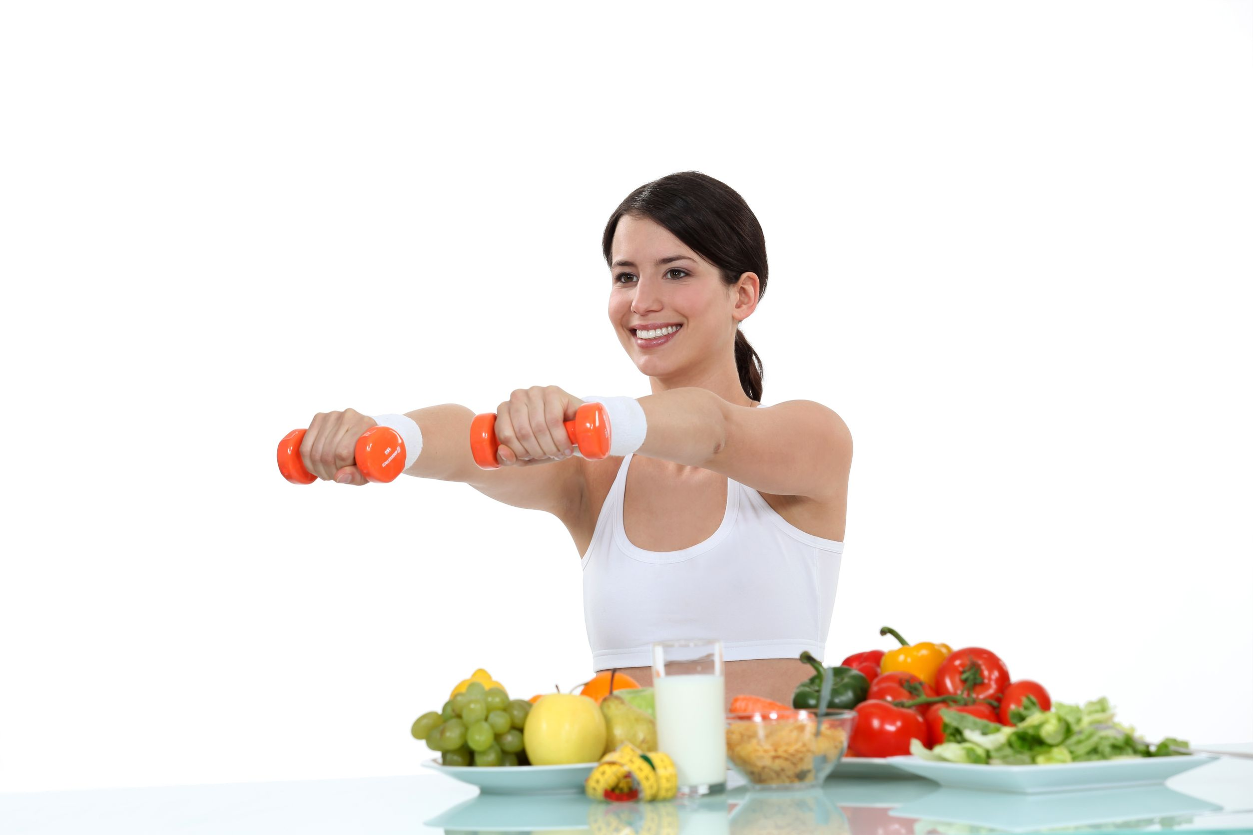 diet alami