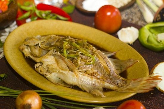 ikan bawang