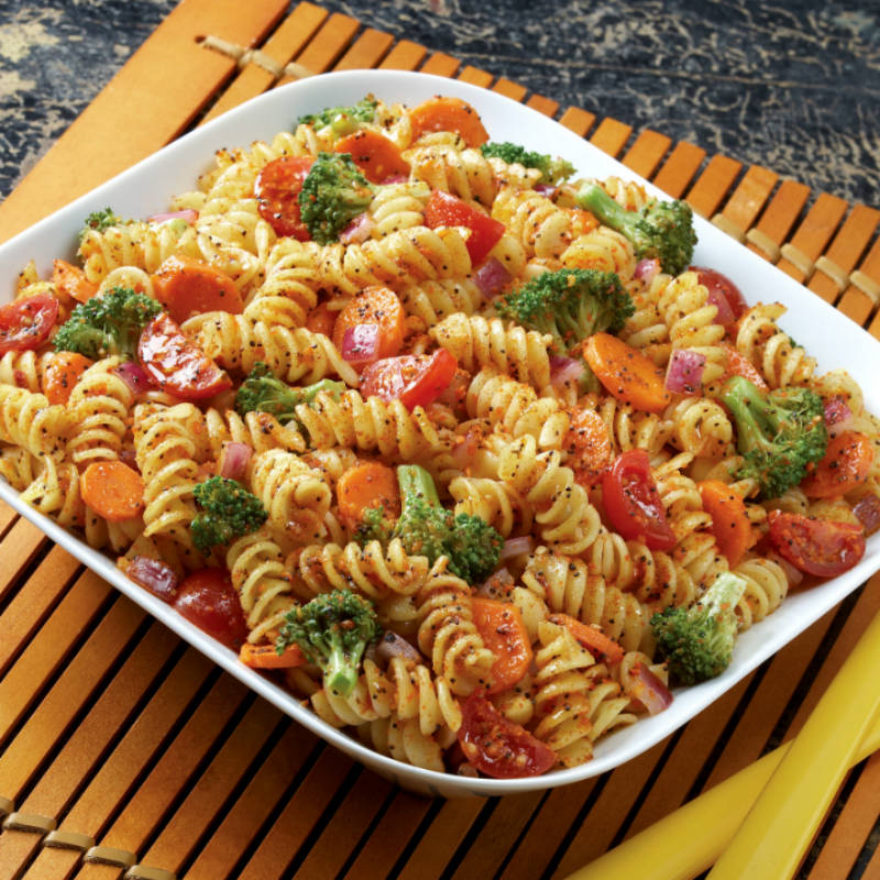 makan sehat italia