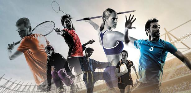 olahraga hobi