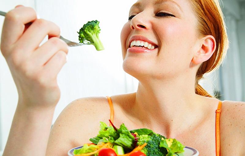 makan sehat tiap negara