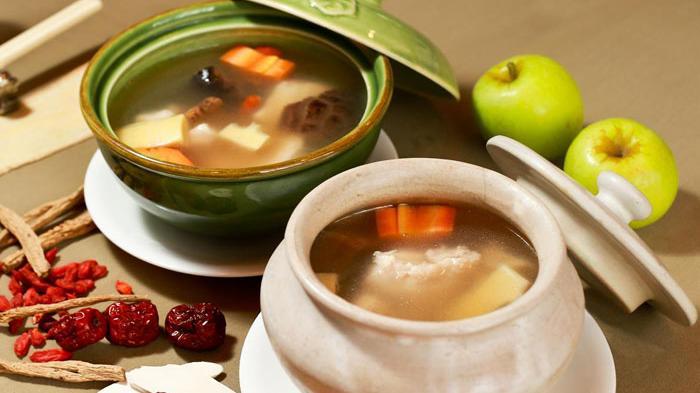sup herbal